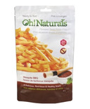 Oh! Naturals Mesquite BBQ Sweet Potato Fries
