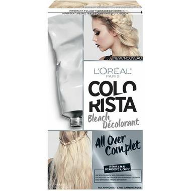 L\'Oreal Paris Colorista Bleach All Over