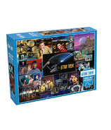 Cobblehill Star Trek: The Original Series Puzzle