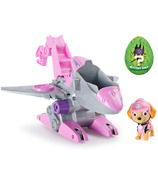 Paw Patrol Dino Rescue Skye's Deluxe Vehicle & Mystery Dinosaur Figure
