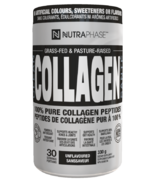 Nutraphase Clean Collagen Unflavoured