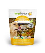 Vegalicious Healthy Squash Rings