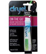 Dryel On the Go Instant Stain Remover Pen