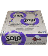SoLo Gi Mocha Fudge Energy Bars