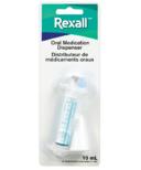Rexall Oral Medication Dispenser