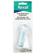 Distributeur de médicaments oraux Rexall