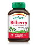 Jamieson Bilberry