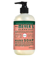 Mrs. Meyer's Clean Day Hand Soap Geranium
