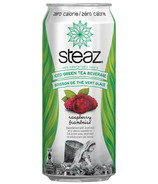 Steaz Iced Teaz Raspberry