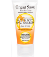Original Sprout Face & Body Sunscreen