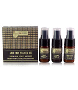 Cocoon Apothecary Malechemy Skin Care Starter Kit