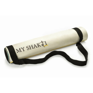 My Shakti Pineapple Yoga Mat And Towel Combination