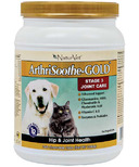 Naturvet ArthriSoothe Joint Care Gold Tablets