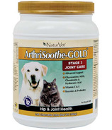 Naturvet ArthriSoothe Joint Care Stage 3 Gold Tablets