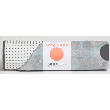 Manduka yogitoes Skidless Yoga Towel Stability