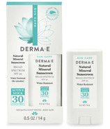 Derma E Natural Mineral Sunscreen SPF 30 Stick