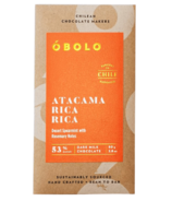 Obolo Atacama Rica Rica 53% Dark Milk Chocolate