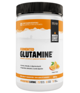 North Coast Naturals Fermented L-Glutamine Orange