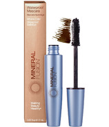 Mineral Fusion Waterproof Mascara