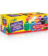 Crayola Washable Project Paint