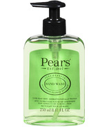 Pears Hand Wash with Lemon Flower Extract