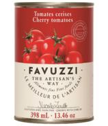 Favuzzi Cherry Tomatoes