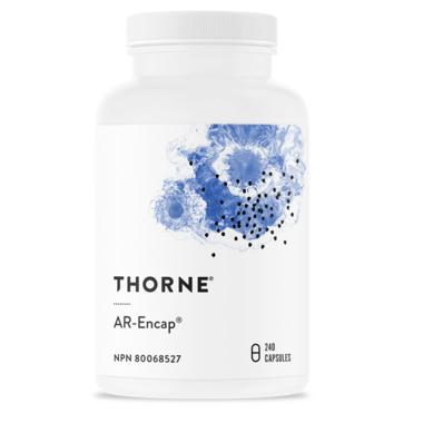 Thorne AR-ECAP