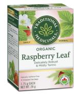 Traditional Medicinals Organic Raspberry Leaf Tea