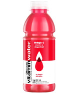 Glaceau vitaminwater Mega-C Vitamin C Dragon Fruit