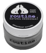 Routine De-Odor-Cream Natural Deodorant Moon Sisters