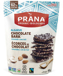 PRANA Algarve Chocolate Bark With Almonds & Sea Salt