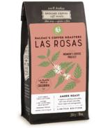 Balzac's Coffee Roasters Ground Coffee Las Rosas