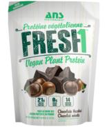 ANS Performance FRESH1 Vegan Protein Chocolate Hazelnut