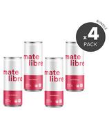 Mate Libre Energy Infusion Rose & Hibiscus Bundle