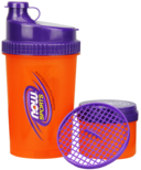 NOW Sports 3-in-1 Shaker Cup