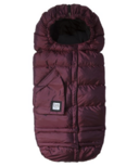 7 A.M. Enfant Blanket 212 Evolution Metallic Plum