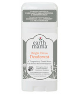 Déodorant Earth Mama Bright Citrus