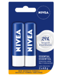 Nivea Essential Lip Care