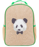 SoYoung Monsieur Panda Toddler Backpack