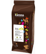 Kienna Coffee Roasters Machu Picchu Whole Bean Coffee
