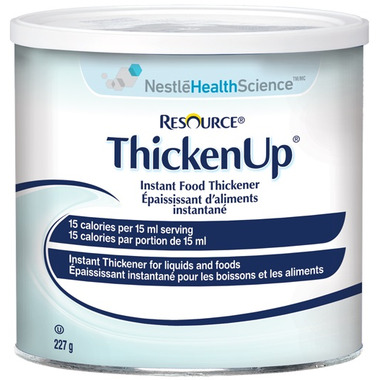Nestle Resource ThickenUp Instant Food Thickener