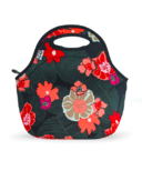 Built Gourmet Getaway Lunch Tote Poppy Floral