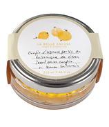 La Belle Excuse Pearl Onion Confit in Lemon Balsamic