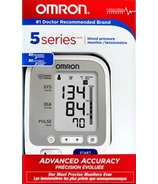 Omron Serie 5 Blood Pressure Monitor BP742