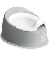 BabyBjorn Smart Potty Gray