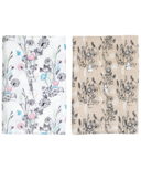 Nest Designs Bamboo Swaddle Blankies Meadow