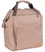Lassig Glam Goldie Diaper Bag Rose
