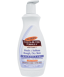 Palmer's Cocoa Butter Formula Fragrance Free Lotion