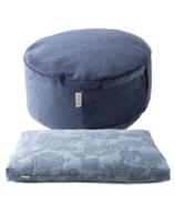 B Yoga Vintage Mae Zabuton & Mod Cushion Sit Set