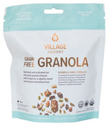 Village Juicery Grain Free Granola